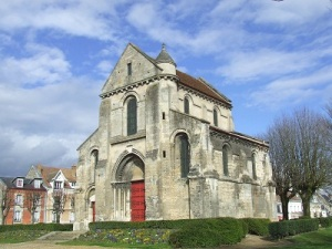 Eglise-Saint-Pierre-Soissons-Aisne-Picardie