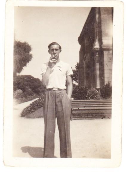 Charles Wajsfelner 1942