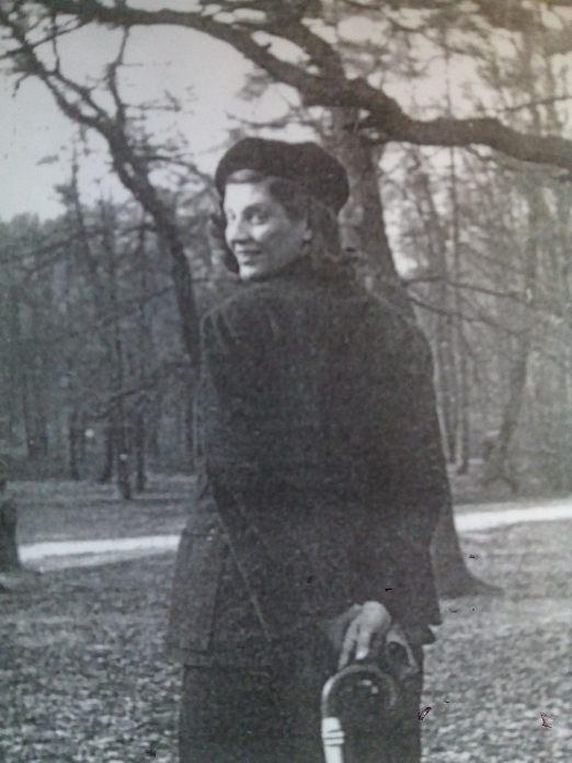 Marguerite de Gramont