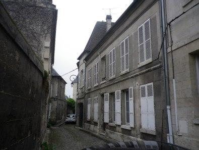 20 rue richebourg Famille BIEGACZ