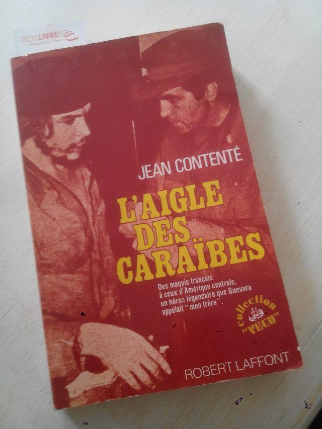 Couverture Jean Contenté
