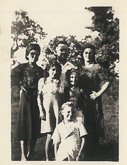 Creuse 1943 Contenté et Neuman