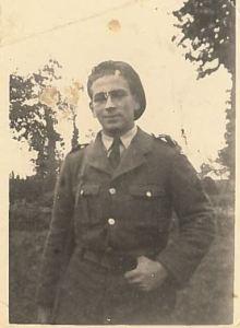 1a Charles Contenté 1945