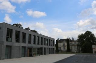 Collège Saint-Nicolas, Villers-Cotterêts