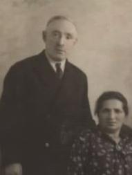 Lazar et Brendla Liwer