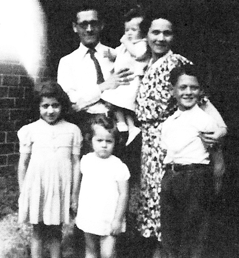 Famille Lewkowicz